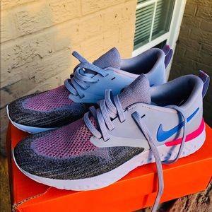 Nike Shoes - New Women's Nike Odyssey React 2 Flyknit